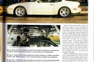1989 Porsche 944 Turbo View 14