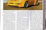 1989 Porsche 944 Turbo View 15