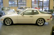 1989 Porsche 944 Turbo View 8