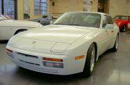 1989 Porsche 944 Turbo View 2