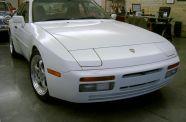 1989 Porsche 944 Turbo View 3