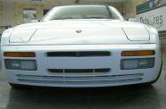 1989 Porsche 944 Turbo View 4