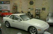 1989 Porsche 944 Turbo View 7