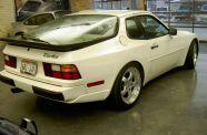 1989 Porsche 944 Turbo View 6