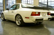 1989 Porsche 944 Turbo View 5