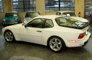 1989 Porsche 944 Turbo View 1