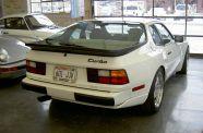 1989 Porsche 944 Turbo View 10