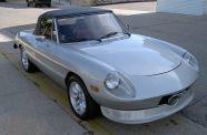 1979 Alfa Romeo Spider 2.0l View 6