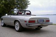 1979 Alfa Romeo Spider 2.0l View 12