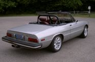 1979 Alfa Romeo Spider 2.0l View 10