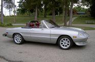 1979 Alfa Romeo Spider 2.0l View 3