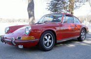 1972 Porsche 911 E 2.4l View 13
