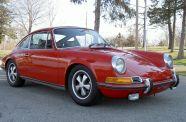 1972 Porsche 911 E 2.4l View 6