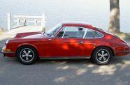 1972 Porsche 911 E 2.4l View 11