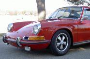 1972 Porsche 911 E 2.4l View 12
