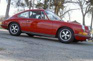 1972 Porsche 911 E 2.4l View 3