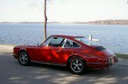 1972 Porsche 911 E 2.4l View 4
