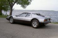1974 Ferrari 365GT BB View 12