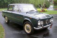 1967 Alfa Romeo Giulia Super View 1