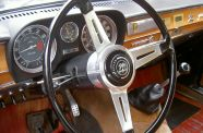 1967 Alfa Romeo Giulia Super View 3
