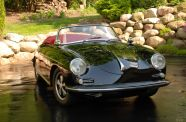 1960 Porsche 356 B Roadster S-90 View 8