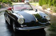 1960 Porsche 356 B Roadster S-90 View 9