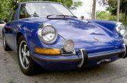 1973 Porsche 911T 2.4l View 14