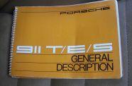 1973 Porsche 911T 2.4l View 40