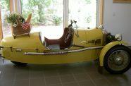 1934 Morgan 3 wheeler Supersport View 2