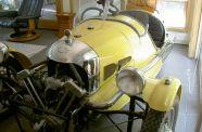1934 Morgan 3 wheeler Supersport View 9