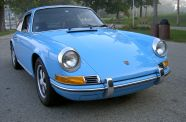 1970 Porsche 911T 2,2l Coupe View 16