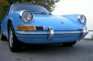 1970 Porsche 911T 2,2l Coupe View 18