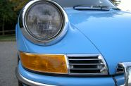 1970 Porsche 911T 2,2l Coupe View 20