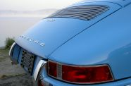 1970 Porsche 911T 2,2l Coupe View 21