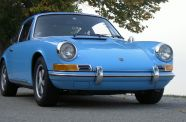 1970 Porsche 911T 2,2l Coupe View 10