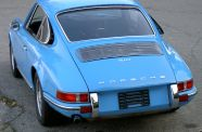 1970 Porsche 911T 2,2l Coupe View 13