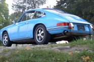 1970 Porsche 911T 2,2l Coupe View 6