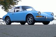 1970 Porsche 911T 2,2l Coupe View 1