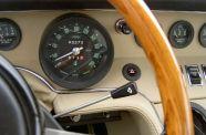 1971 Maserati Ghibli Coupe View 18