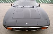 1971 Maserati Ghibli Coupe View 6