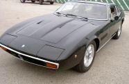 1971 Maserati Ghibli Coupe View 5