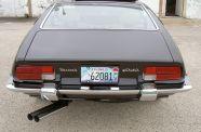 1971 Maserati Ghibli Coupe View 8