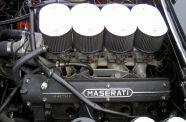 1971 Maserati Ghibli Coupe View 28