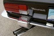 1971 Maserati Ghibli Coupe View 36