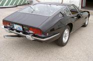 1971 Maserati Ghibli Coupe View 9