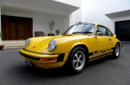 1974 Porsche Carrera 2.7 View 6