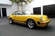 1974 Porsche Carrera 2.7 View 3