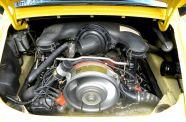 1974 Porsche Carrera 2.7 View 17
