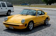 1974 Porsche Carrera 2.7 View 7