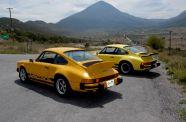 1974 Porsche Carrera 2.7 View 10